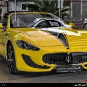 رنگ خودرو